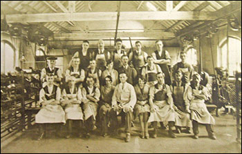 Rushden boot and shoe school