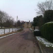 Wollaston, 2013