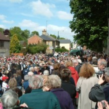 Raunds March 2005 Centenary