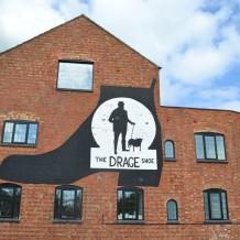 Bozeat Boot Company & Gola Former Factories