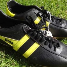 Botterills / Gola Football Boots