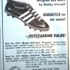The rise and fall of the Bozeat Boot Company and its links to 1966 World Cup Legends Sir Bobby Charlton and Bobby Moore