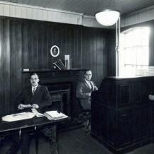 George Wright's Tresham Works