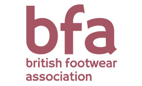 British Footwear Association logo