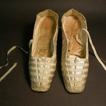 The World Famous Shoe Collection @ Northampton Museum & Art Gallery