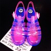 JuJu Jelly Shoes