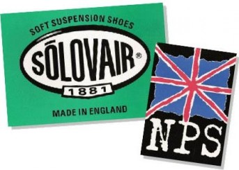 NPS Shoes was established as a cooperative in 1881 and nicknamed 'The Duffers'.