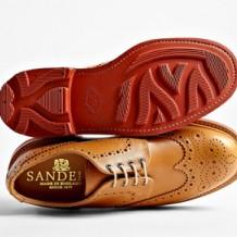 Sanders & Sanders Ltd