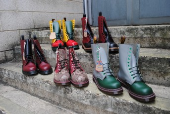 Legendary Fashion Brand - Dr Martens