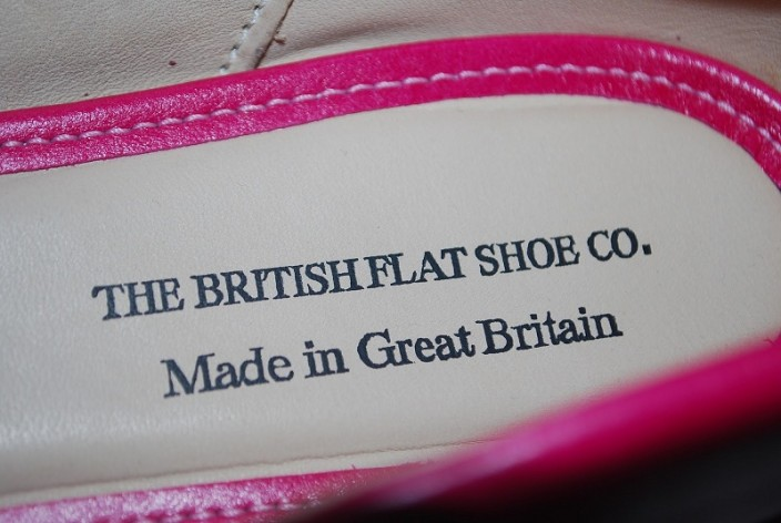 A new ladies shoe company start-up in Northampton