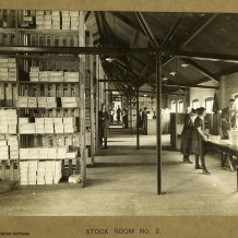 Northamptonshire Record Office (Archive Service) - Boot & Shoe Collection