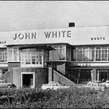 John White of Rushden, Higham Ferrers, Corby & Northampton